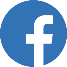 Facebook logo - visit our Facebok page
